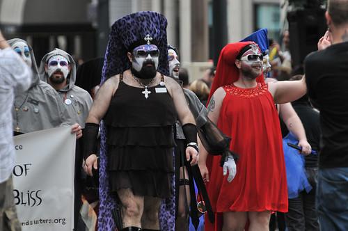 Portland gay pride 2009