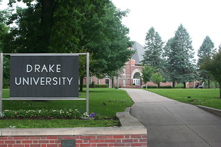 Drake University | by Picture Des Moines