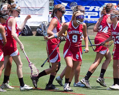 Cardinals Athletics The Catholic University of America