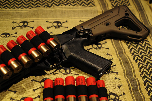 Benelli M3 MAGPUL 04 | by OUTSIDE_YOSHIZO