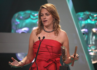 Current Affairs - Tracey Emin | by baftaimages