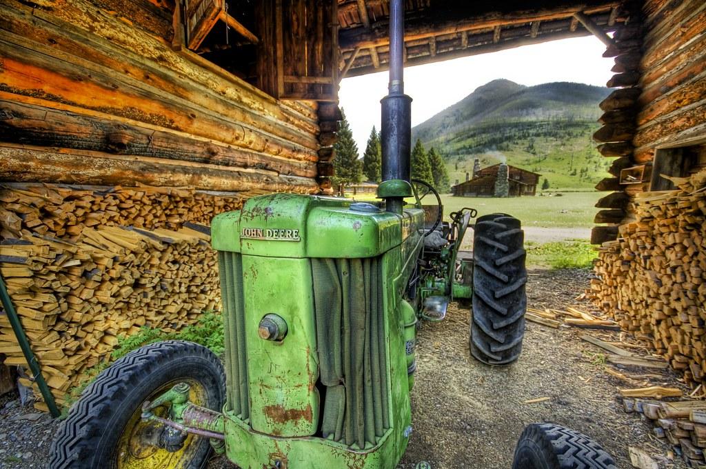 desktop deere tractor pictures john Vintage