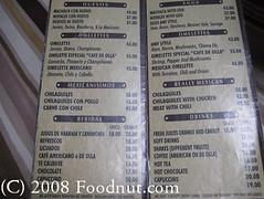 Cafe De Olla Peterboroughnh