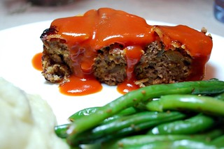 Meatloaf 1 | by VintageVictuals