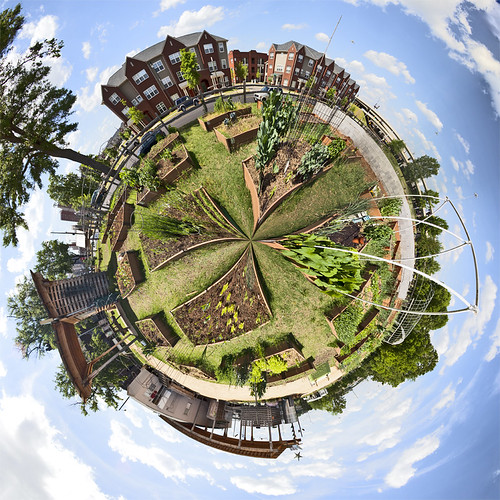 Planet -  Jones Valley Urban Farm | by Southernpixel - Alby Headrick