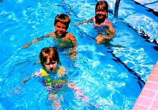 Myrtle Beach Pool Cam