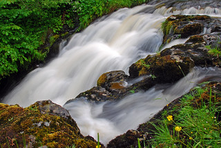 Water Flow 4 | by Alan Cosh
