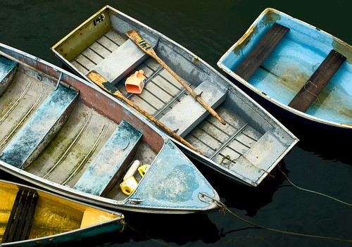 Small Boats | by ski 9