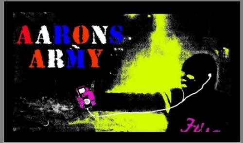 AARONS ARMY: Revolution Podcast   IWH844 COM   Flickr
