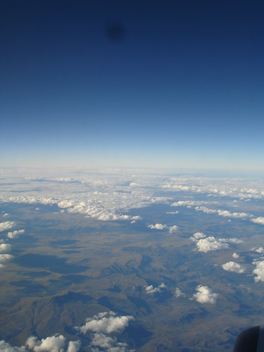 Over South Africa | by jimnista