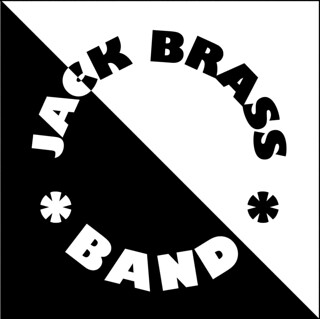 N.e.r.d Band Logo Jack Brass Band - Alte...