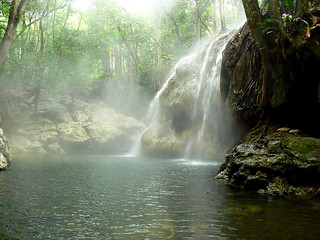 Steamy Agua Caliente | by dongato