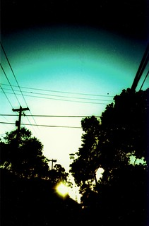 Unnamed Sunset | by Lomo-Cam