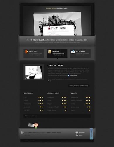 Web Designer Freelance Milano