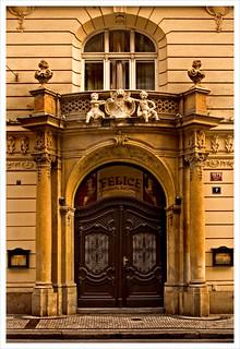 Prag Mercure Hotel