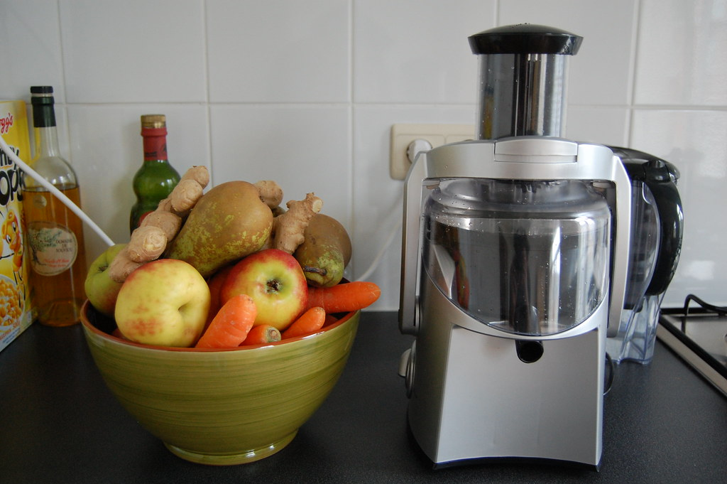 Juicer for Fresh Juice