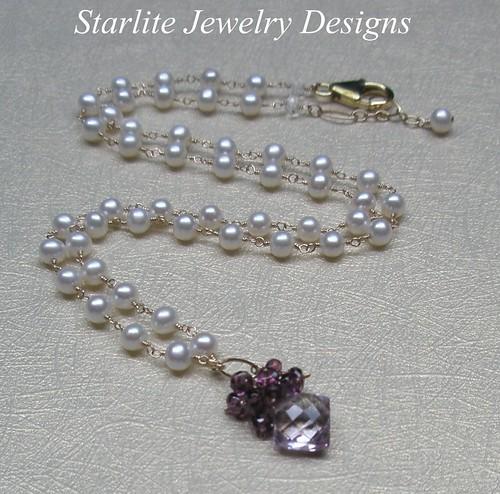Fashion Custom Jewelry