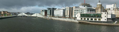 River Clyde Panorama | by stuartpaterson