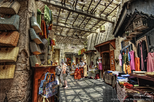 Morocco Shopping | by Evan Gearing (Evan's Expo)