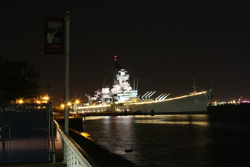 Philly Waterfront_1004-28-2009 | by mjeff620