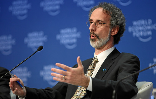 Peter Gleick - World Economic Forum Annual Meeting Davos 2009 | by World Economic Forum
