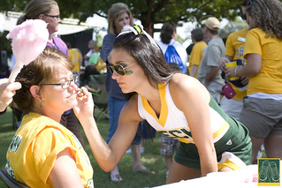 Family Day 2010 | by Arkansas Tech University