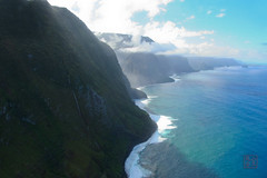 Molokai Sea Cliffs | by ScubaJo