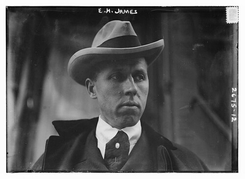 E.H. James  (LOC) | by The Library of Congress
