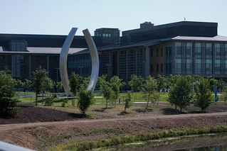 [2009.05.16] UC Merced 2009 Commencement With Michelle Obama | by sp1ffyd