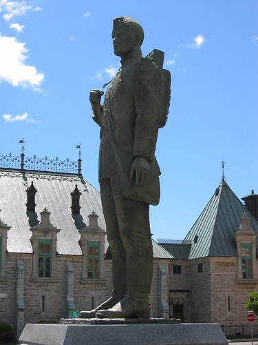 how to get ordained for quebec