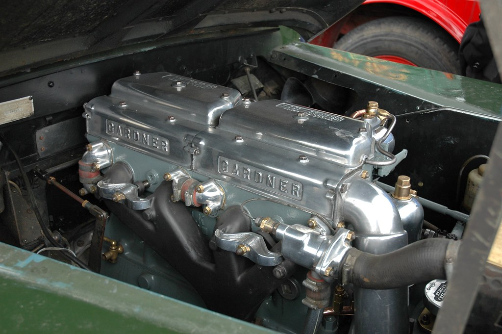 Land rover series 2 engine serial number
