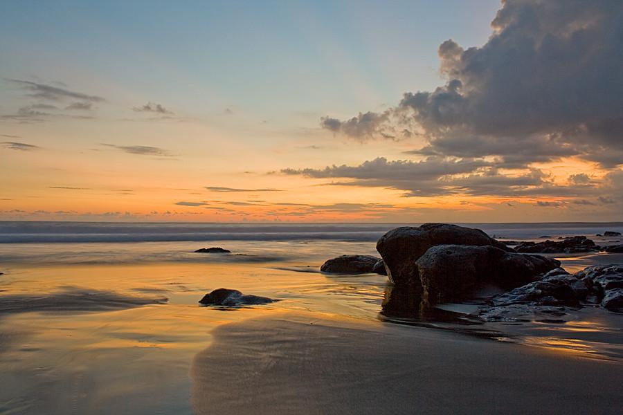 Soka Beach, Bali