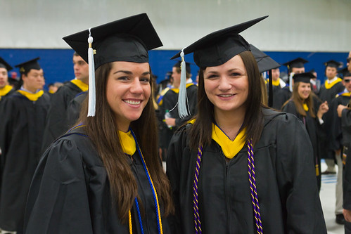 RWU 2011 Commencement | by RWU Photos