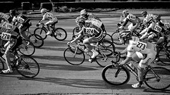 At The Criterium | by Gary Rides Bikes