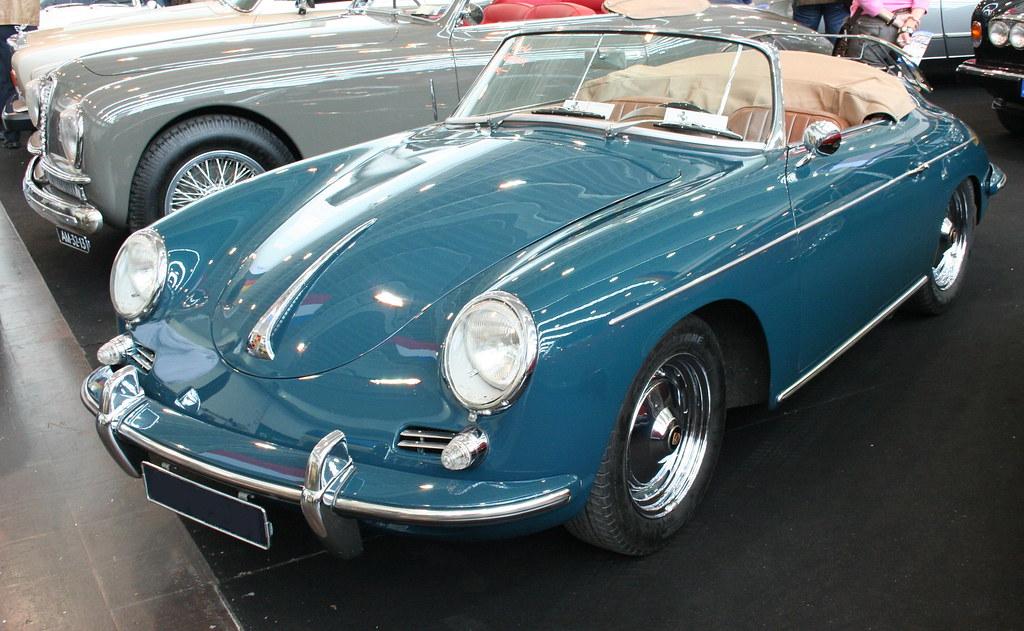 Porsche 60 Convertible   Alan Broadfoot   Flickr