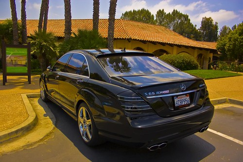 Mercedes Benz S65 AMG Renntech | by CFlo Photography