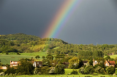 Rainbow | by Anthony Dixon Photography