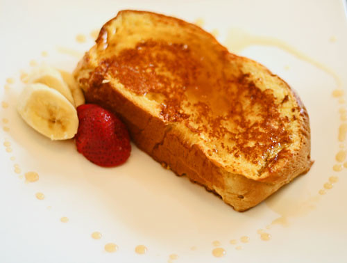 banana-french-toast | by Sarah :: Sarah's Cucina Bella
