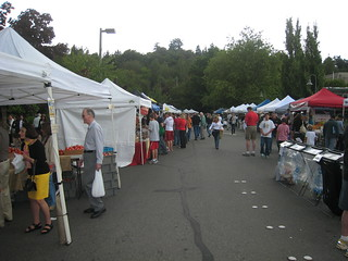 Mercer Island Farmers Market | by sprague