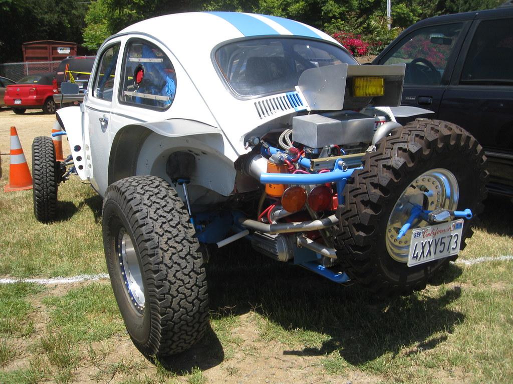 Baja bug kit