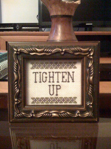 Tighten up - made for the IT Recruiter | by beefranck