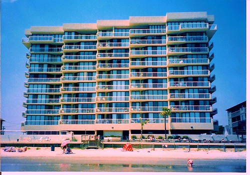 South Beach Condo Hotel For Sale