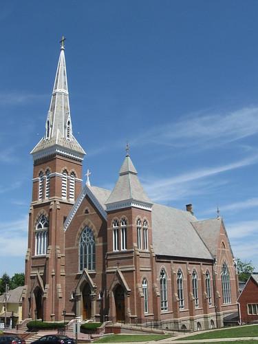 St Peter's Lutheran Ch...