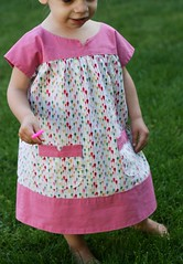 birthday ice cream dress | by skirt_as_top