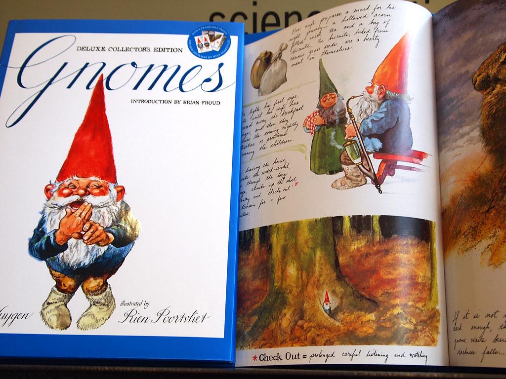 Barnes Noble Georgia Tech Gnomes Webactually Korea