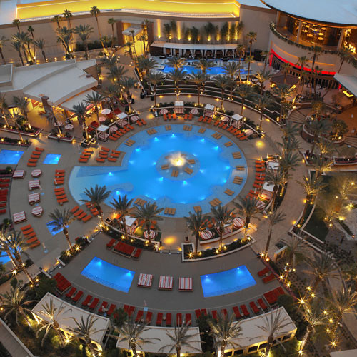 Red rock hotel casino employment