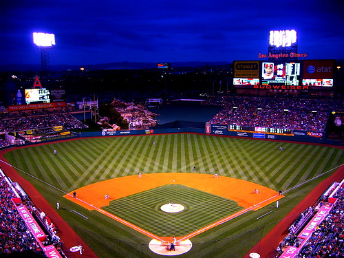 Angel Stadium, Anaheim CA. | by bfick
