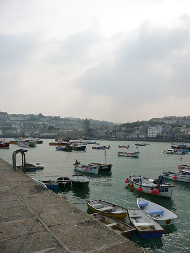 St Ives | by withoutnations