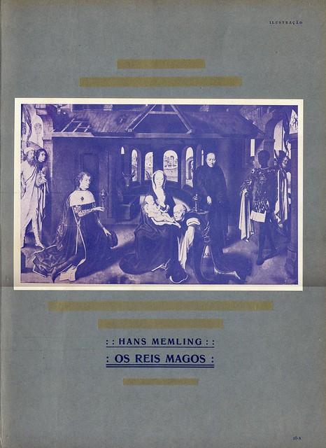 Ilustração, No. 120, Natal, Dezembro 16 1930 - 30