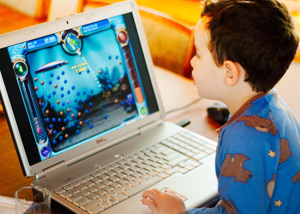 Image result for computer games flickr